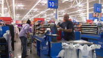 Wal-Mart to Create More Fulltime Positions