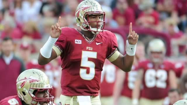 Lawyer: FSU's Winston Volunteered DNA to Police