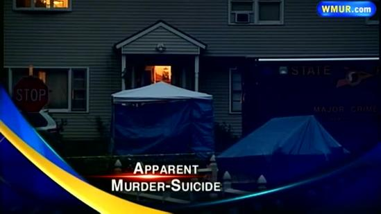 3 Found dead in apparent murder-suicide