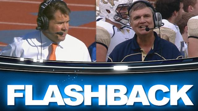 ACC Flashback: Miami vs Georgia Tech 2012