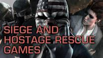 How Rainbow Six Siege Can Perfect Hostage Rescue
