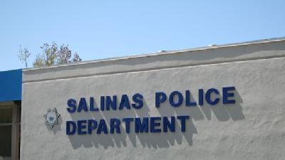 Salinas Chief Discusses Operation Street Sweeper