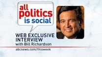 'This Week' Web Extra: Bill Richardson