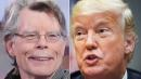 Stephen King Has An Ominous Warning For Donald Trump's 'Friends'