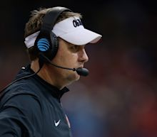Facing lack of institutional control charge from NCAA, Ole Miss imposes bowl ban