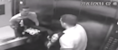 Una paliza machista mortal en Brasil, grabada de principio a fin por las cámaras de seguridad