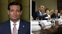 Sen. Cruz: Immigration bill not designed to fix problems