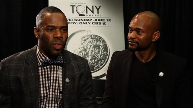 Tony Awards 2011 - Featured Actor in a Musical