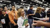 U.S. added 295,000 jobs in February