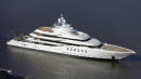 A Helipad, Massive Pool and 10 Suites Make This the Ultimate Party Megayacht