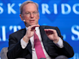 Google's Eric Schmidt explains the 2 most important traits a job candidate can have