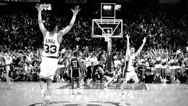 The '92 game was better, but Sunday's certainly was memorable, once the refs got out of the way