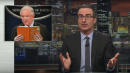 John Oliver Condemns Separation Of Children From Parents At Border
