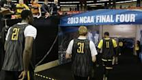 Underdog Wichita State Hopes to Shock Final Four
