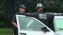 Police Evacuate Ellington Homes, Find Hostage Report A Hoax