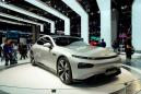 Chinese electric vehicle maker Xpeng raises another $300 million, sources say