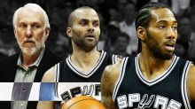 HOOP DREAMS: How The San Antonio Spurs Will Win The 2017 NBA Title