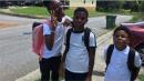 Javonni Carson: Nine-year-old shot four times while filming TikTok videos