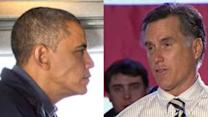 Obama Resumes Campaign; Romney Stumps