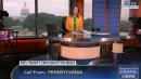 C-SPAN Caller Threatens 'To Shoot' CNN Hosts Brian Stelter And Don Lemon
