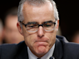 Trump's decision to fire McCabe 48 hours before his 50th birthday could cost him an estimated $60,000 a year over the next 5 years — here's how it works
