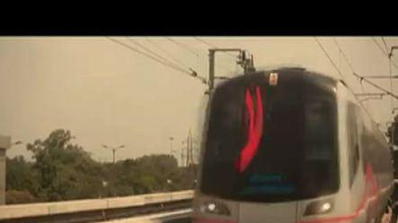 DMRC ready to operate Airport Express line