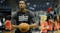 Adam Silver Discusses Jason Collins' Impact