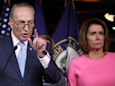 'SPITEFUL, POINTLESS SABOTAGE': Democrats excoriate Trump's move to cancel Obamacare payments