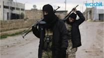 U.S.-backed Syria Rebel Group Dissolves Itself After Losses
