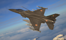 Meet the 'New' F-21 Fighter: An F-16 On Steroids (With F-22 and F-35 DNA)?