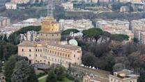 Pope Set to Move to Monastery, Get New Title