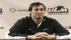 Kolton Browning talks injury and UNT game