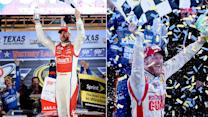 Chase Top 10: Big wins for Junior and Johnson