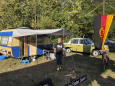 Blast from the past: Campers revel in East German nostalgia