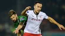 Cork City 3-1 St Patrick's Athletic: Leesiders delay Dundalk's coronation
