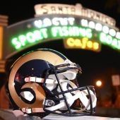 Rams Notebook: Inside the Hotel California