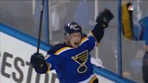 Tarasenko fires sharp angle PPG past Dubnyk