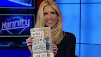 Exclusive: Ann Coulter unveils brand new book
