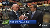 Santelli Exchange: The IMF playbook