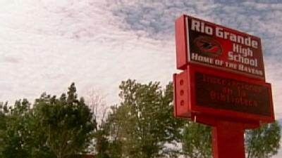 Rio Grande Teacher Opens Up About Issues