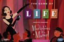 Live out your stand-up comedy dreams with a 'Marvelous Mrs. Maisel' edition of the Game of Life