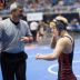 Teenage wrestler takes transgender rights to the mat in Texas championship