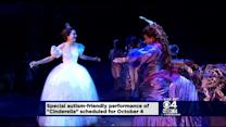 Autism-Friendly Performance Of Cinderella Coming To Boston Opera House