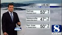 Watch your Saturday morning KSBW weather forecast 05.18.13