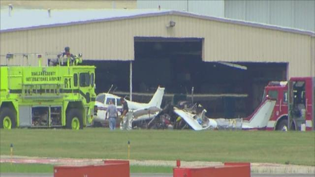 Four killed in Oakland County plane crash