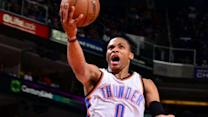 Westbrook's Triple Double