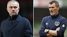 Roy Keane questions whether Manchester United are making progress under Jose Mourinho