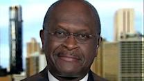 Herman Cain on 'culture of waste' in IRS