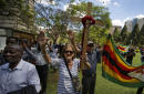 Zimbabwe's Mugabe ignores calls to quit, faces impeachment