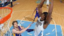 Kenneth Faried 2011-12 Top Plays